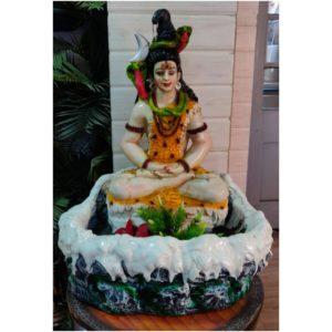 Religious Fountain-1