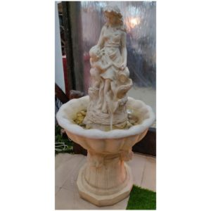 Lobby Fountain-18