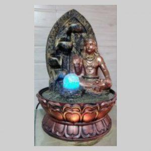 Religious Fountains