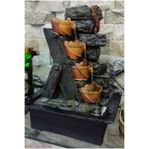 Table Top Fountains and Waterfalls-9