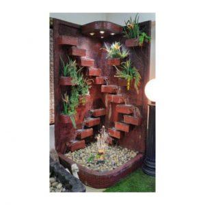 Lobby Fountains