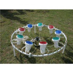 Garden Fountain Kit