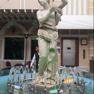 Exterior Fountain-2