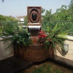 Exterior Fountain-4
