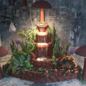 Exterior Fountain-9