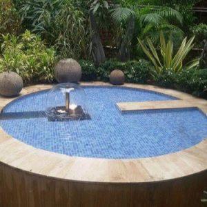 Exterior Fountain-11