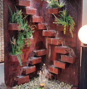 Lobby Fountain-2