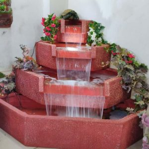 Outdoor Fountain-1