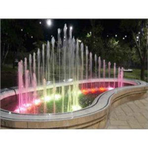 Outdoor Fountain-2