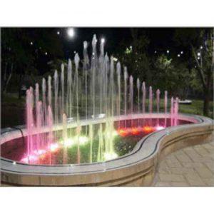 Outdoor Fountain-2