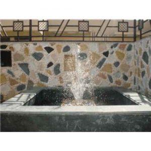 Outdoor Fountain-6