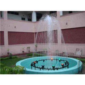Outdoor Fountain-9