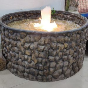 Outdoor Fountains And Waterfalls-5