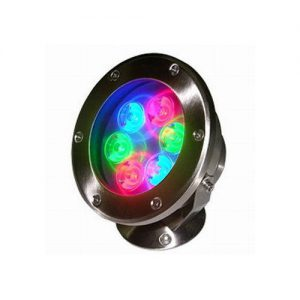 Submersible LED Light